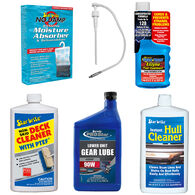 Marine Maintenance Essentials Bundle
