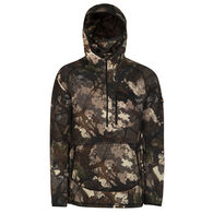 Guide Series Men's Half-Zip Hoodie, Veil Stoke Camo
