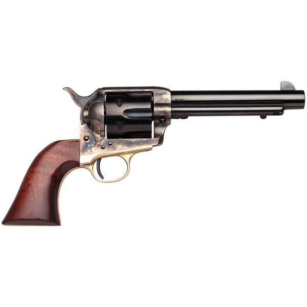 Taylor's & Co. 1873 Cattleman Ranch Hand Handgun