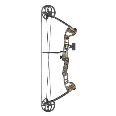 Barnett Vortex Hunter Youth Compound Bow Package