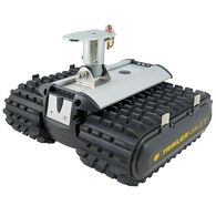 3,500 lbs. Remote Controlled Trailer Mover