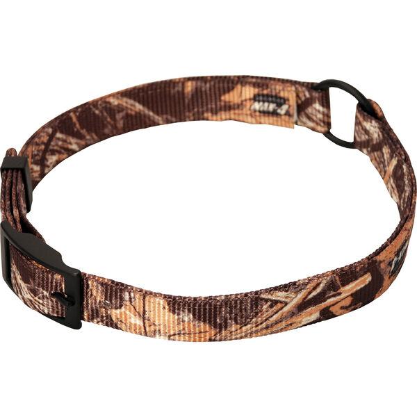"""Scott Pet Realtree Max-4 Field Collar, 1"""" W x 20"""" Dia."""
