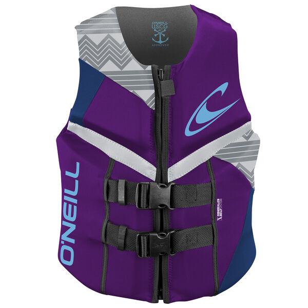 O'Neill Women's Reactor Life Jacket
