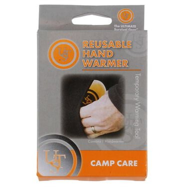 Ultimate Survival Technologies Reusable Hand Warmer