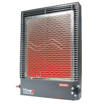 Olympian Wave-8 Catalytic Safety Heater