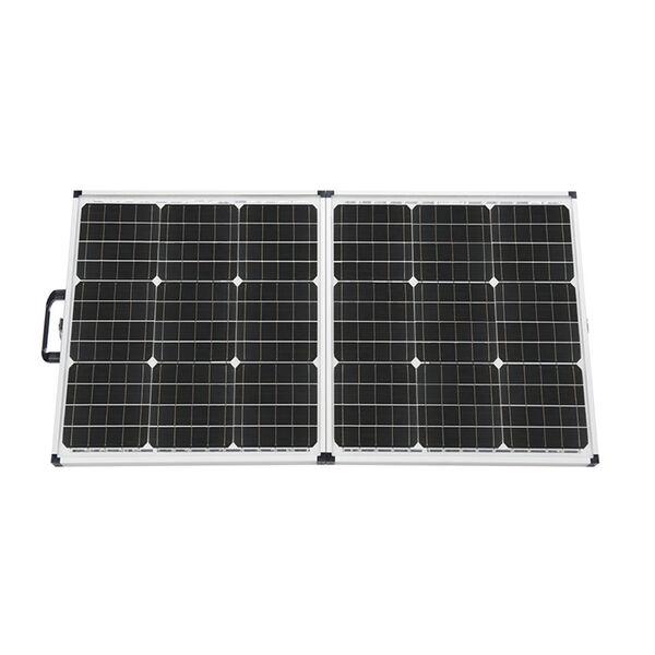 Zamp Solar Unregulated 90-Watt Long Portable Kit
