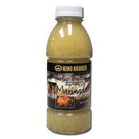 King Kooker Garlic Butter Injectable Marinade