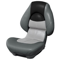 Wise Blast-Off Tour Series Centric Frame 2 Pro Style Boat Seat