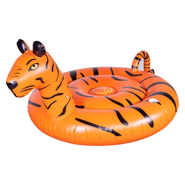 HO Tiger Float
