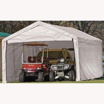 12' x 30' Canopy Enclosure Kit