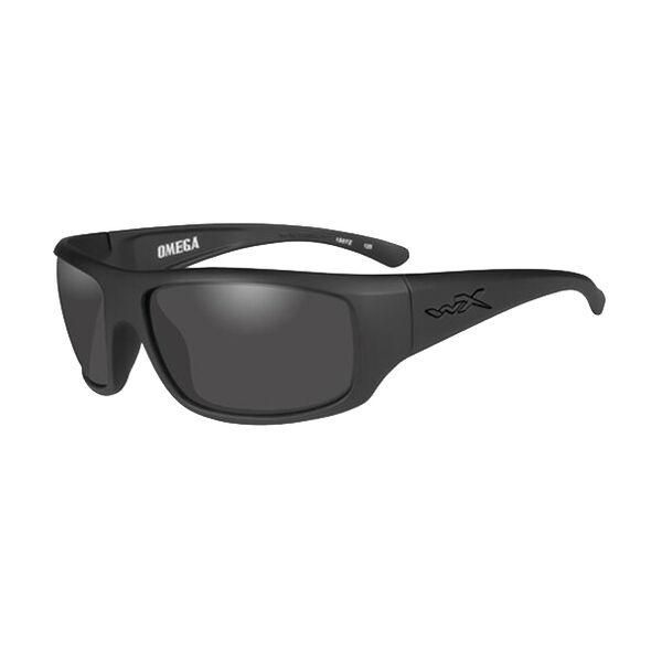 Wiley X Omega Black Ops Sunglasses