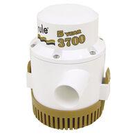 Rule 3700 Gold Series Bilge Pump