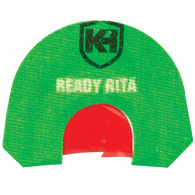 Knight & Hale Ready Rita Diaphragm Call