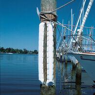 Perimeter Dock And Post Bumper, 3'L