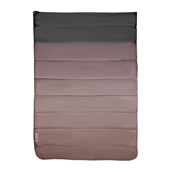 Venture Forward Eagle Lake II Double 25°F Rectangle Sleeping Bag