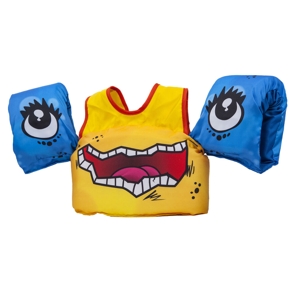 Body Glove Paddle Pals Child's Swim Life Jacket | Gander ...