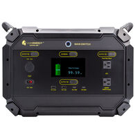 LION Energy Safari ME Portable Power Station Solar Generator
