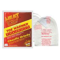 Heat Factory Adhesive Toe Warmers