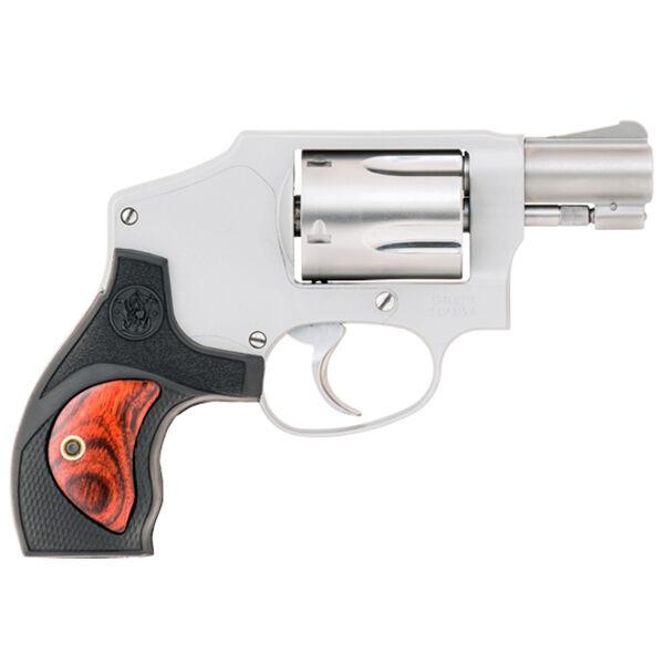Smith & Wesson Talo 642 Revolver