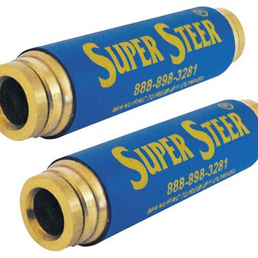 SuperSteer Motion Control Unit, One-Quarter - Over 30,000 GVW