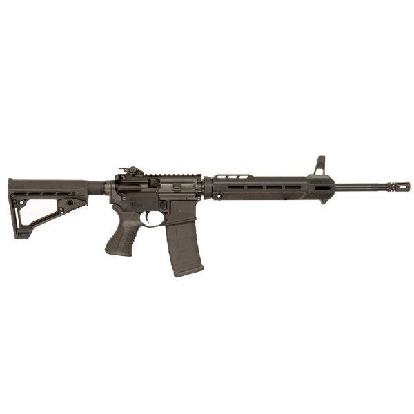 Savage MSR 15 Patrol Centerfire Rifle