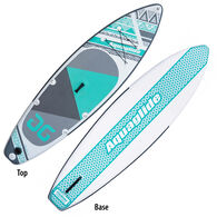 Aquaglide 10' Cascade Inflatable Stand-Up Paddleboard