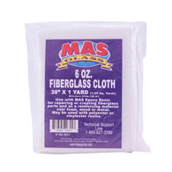 "MAS Epoxies 6-oz. Fiberglass Cloth, 38"" x 36"""