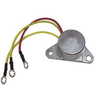 3-Wire OMC Rectifier (OMC #580841, 582307, 582399)