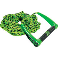 Connelly LGS Suede Surf Rope - Green