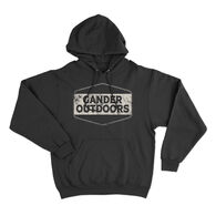 Gander Outdoors Men's Logo Pullover Hoodie