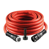 FITT Flow Freshwater Hose and Nozzle, 50 ft