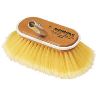 "Shurhold Classic 6"" Deck Brush With Soft Polystyrene Bristles"