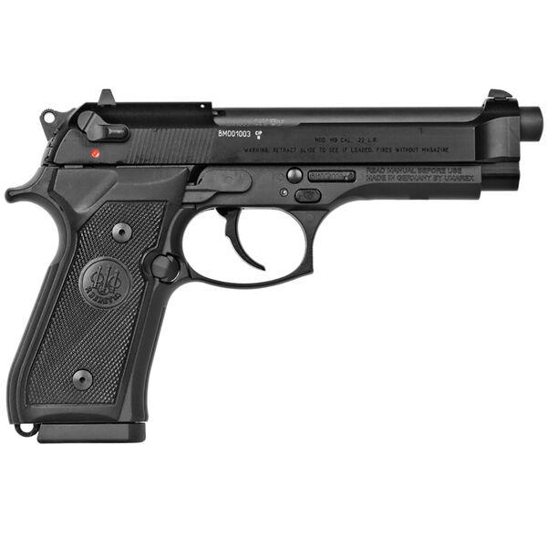 Beretta M9-22 Handgun