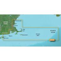 Garmin BlueChart g2 Vision - Cape Cod