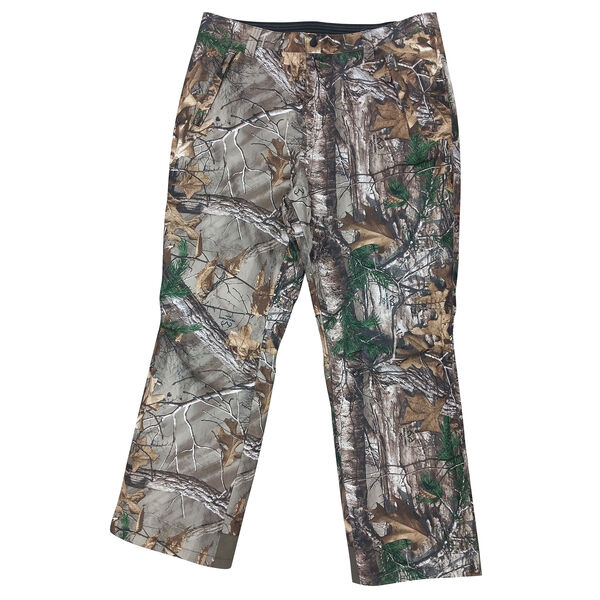 Realm Brands Men's Water-Resistant Insulated Pant