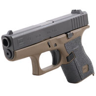 TALON Grips Adhesive Pistol Grips for Glock Model 42