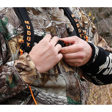 Muddy Safeguard Harness, Small/Medium