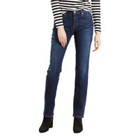 Levi's Women's 505 Straight-Fit Jean