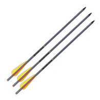 "TenPoint Superbrite XX75 20"" Aluminum Crossbow Arrows, Pack of 3"