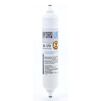 Hydro Life Undercounter Filter Kit