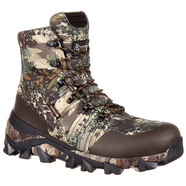 Rocky Men's Claw 400g Lace Up Outdoor Boot