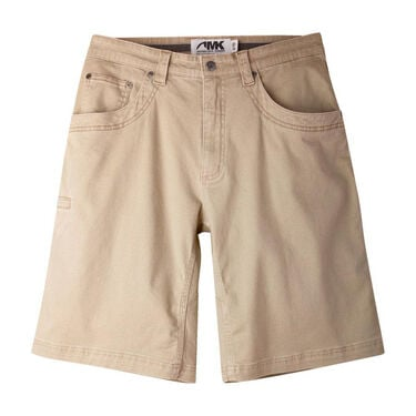 Camber Shorts Classic Fit