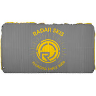 Radar Cloud Floating Inflatable Mat