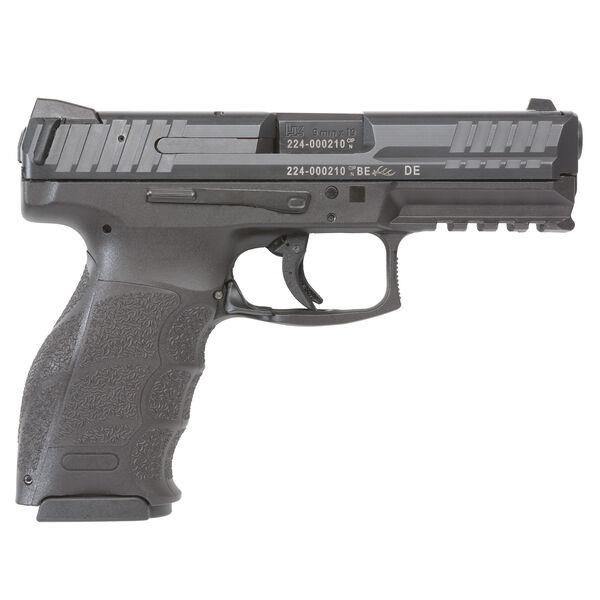 Heckler & Koch VP9 Handgun