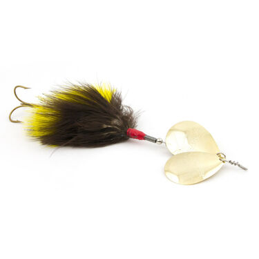 BigTooth Mini Juice Bucktail