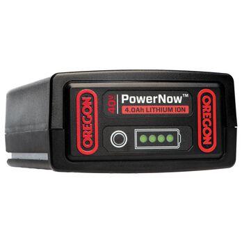 Oregon 40V MAX Battery Pack, 4.0 Ah