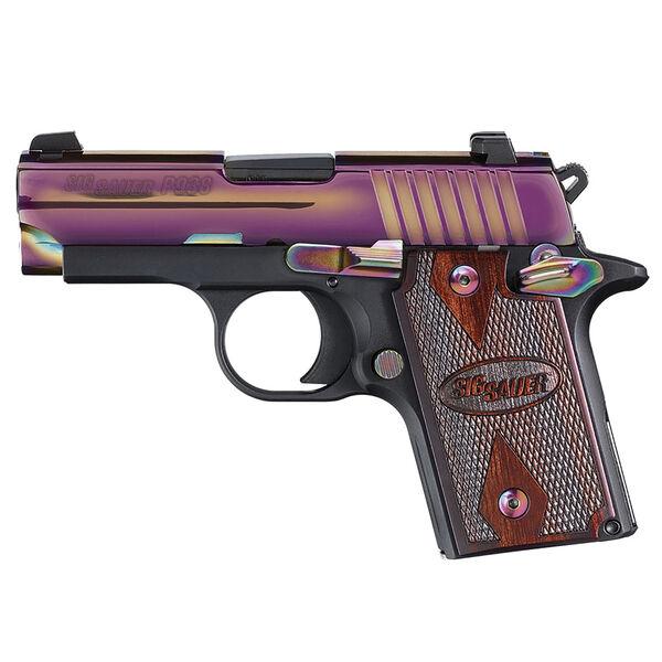 SIG Sauer P938 Rainbow Handgun