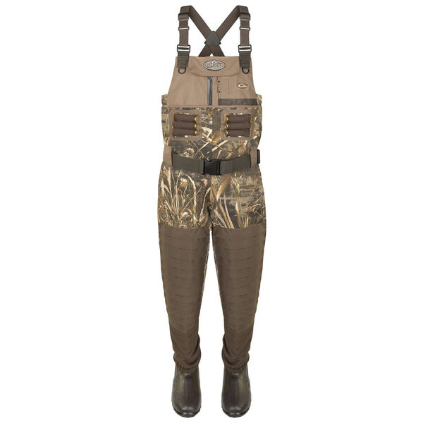 Drake Waterfowl Guardian Elite Insulated Breathable Chest Wader