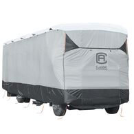Classic Accessories SkyShield Deluxe Tyvek Class A RV Cover