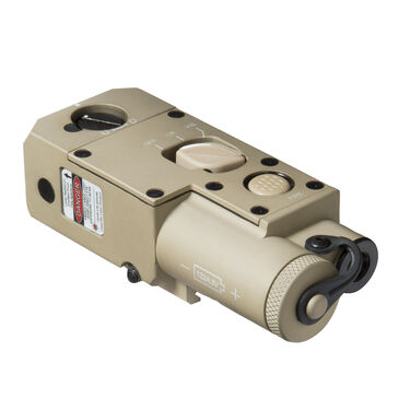 Steiner Laser Devices CQBL-1 Visible Red Pointer